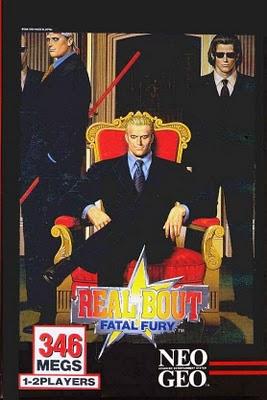 Apenas un par de meses después de maravillar al mundo entero con el fabuloso King of Fighters '95, SNK volvió a la carga con el largamente recordado Real Bout Fatal […]