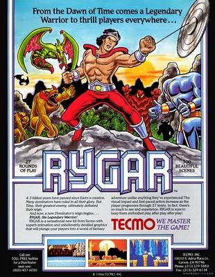 El año 1.986 fue la fecha elegida por Tecmo para lanzar al mercado una coin-op mítica que llegó a contar con millones de adeptos en todo el mundo. Bajo el […]