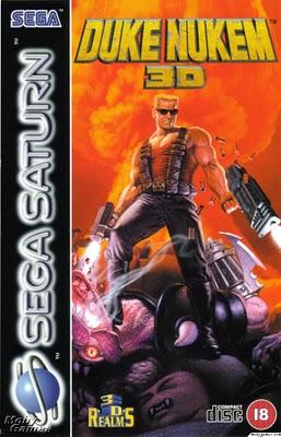 Por norma general, los usuarios de Saturn aficionados a los shoot'em up en 3D estaban condenados a unas versiones poco afortunadas de los juegos de moda del momento. Las paupérrimas […]
