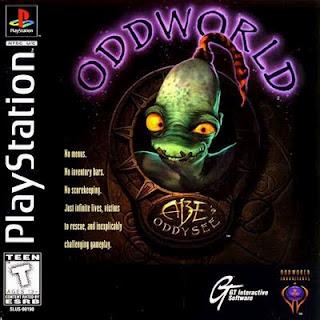 Hete aquí una de las más apreciadas aventurasdisponibles en el extenso catálogo de PlayStation. Y es que la epopeya de Abe, un ser verdoso con pinta de bonachón, es capaz […]