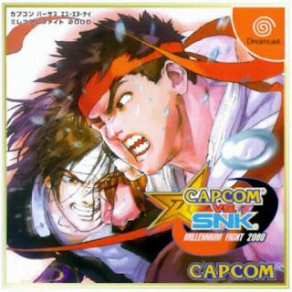 Lo que parecía un sueño imposible finalmente se hizo realidad: Capcom y SNK unieron su esfuerzo y luchadores en uno de los juegos estrella del año 2.000. Desde hacía lustros […]