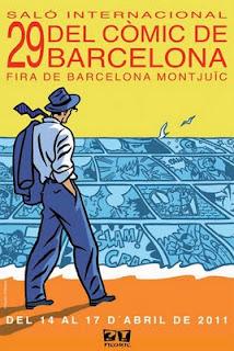 Barcelona, antigua ciudad olímpica,recibió a miles de aficionados con los brazos abiertos con motivo del reciente Salón del Cómic, en el que además de adquirir merchandising de lo más variopinto, […]