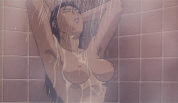 Chun li ducha desnuda