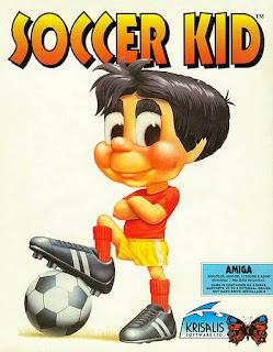 Uno de los lanzamientos más vitoreados durante el año 1.993 en Amiga fue Soccer Kid, un original y divertidísimo arcade gestado en el seno de la compañía Krisalis. En este […]