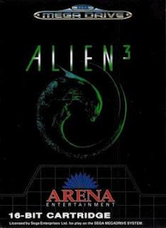 A modo de curiosidad, Alien 3 fue el largometraje de la serie que menor repercusión tuvo entre los aficionados, pero que por contra, derivó en algunos de los juegos más […]