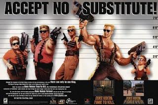 La campaña comercial ideada por GT Interactive y destinada a promocionar el largamente recordado Duke Nukem: Time to Kill, resultó ser ciertamente original, y por ello he querido dedicarle aquí […]