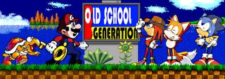 Como viene siendo habitual, la sombra de Sonic se deja notar en esta sección. Aunque en esta ocasión comparte protagonismo con otro de mis personajes fetiche y antiguo rival, el […]