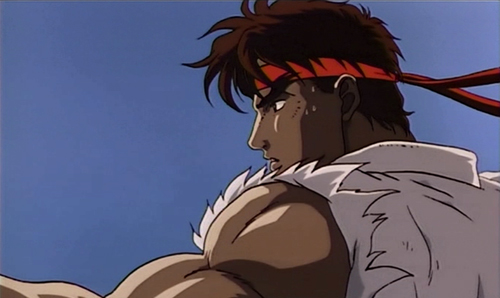 How Street Fighter S Ryu Changed Over The Years Neogaf