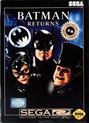 He aquí un nuevo podcast del equipo de FASEBONUS en el que damos un breve repaso al genial Batman Returns del malogrado Mega CD, amén de otros títulos protagonizados por […]