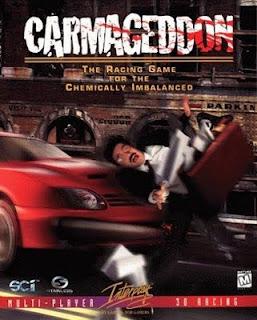 SCI comercializó en los albores del año 2.000 el polémico Carmageddon, título que ostenta el dudoso honor de ser considerado como uno de los arcades de conducción más salvajes de […]