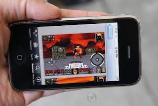 Recientemente, podrán verse versiones del famoso juego desarrollado por ID Software en teléfonos móviles y dispositivos portátiles. Y es que Doom Classic, como se le ha dado a conocer, será […]
