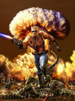 Duke Nukem es el resultado de aunar en un único personaje todos los estereotipos imaginables, combinarlos con un machismo exaltato y un ego que además no conoce límites; y en […]