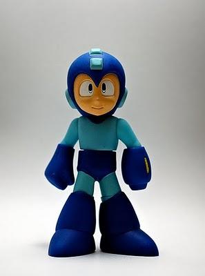 He aquí una recopilación de figuras basadas en el popular robot azulado de Capcom que resultan simplemente exquisitas, y que evidencian el mimo que han puesto sus creadores para conseguir […]