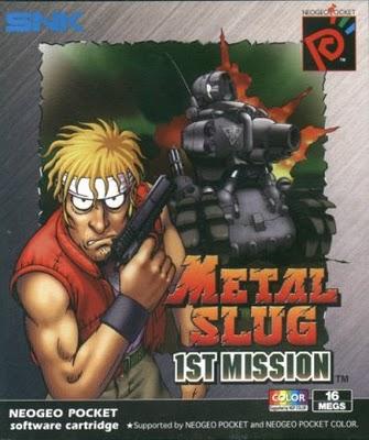 Sinceramente, si todos los juegos de Neo Geo Pocket fueran tan recomendables como este que aquí nos ocupa, la consola portátil de SNK hubiera sido un hobby realmente caro. Tal […]