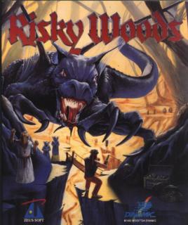 El título fue desarrollado por el equipo nacional de programación conocido como Zeus Software en el año 1992 para los sistemas de 16 bits de la época y distribuido por […]
