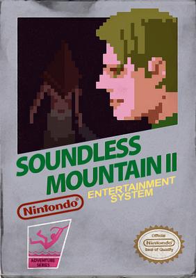 También conocido por el nombre de Soundless Mountain 2 en un intento por parodiar a la mítica saga de Konami. Como la gran mayoría de demakes, este ha sido desarrollado […]