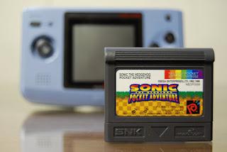 Neo Geo Pocket es una consola pensada para disfrutar. Tras la difícil elección de los juegos que nos acompañarán durante estas fechas, destinados a escapar del poderoso calor que nos […]
