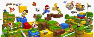 Resulta complicado pensar en un personaje más idóneo para protaginizar un juego de plataformas que Mario Bros. No sólo por la sencillez de su desarrollo, sino porque es un perfecto […]