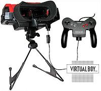 Virtual Boy Fue quizá el fracaso más rotundo de Nintendo. Se trataba de una consola lanzada en el año 1995, que pretendía imitar la realidad virtual, haciendo uso de un […]