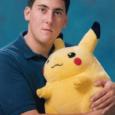 El mozo de la foto está pasando por una mala racha. Hace escasas semanas descubrió que Pikachu le era infiel, y ahora, que había encontrado otro Pokémon sobre el que […]