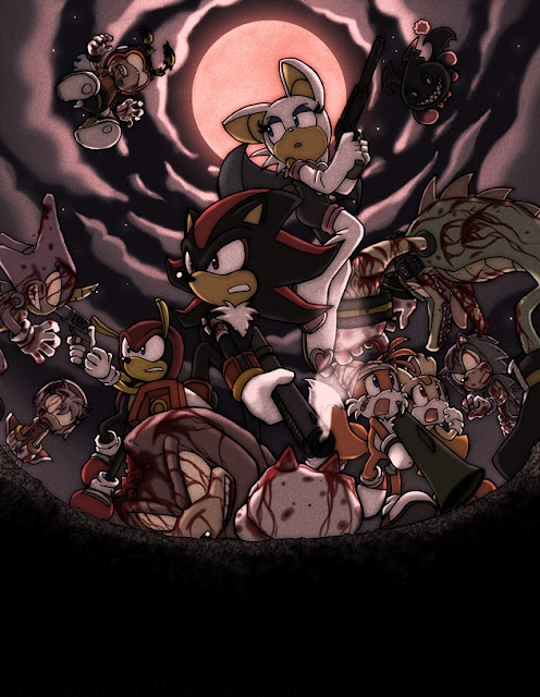 Sega_Sonic_Zombies_by_Tigerfog