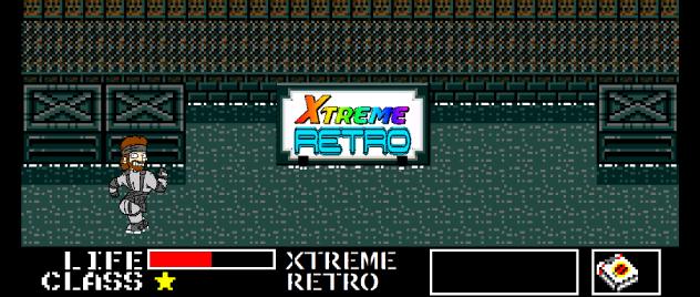 Metal Gear Pixel Art MSX2