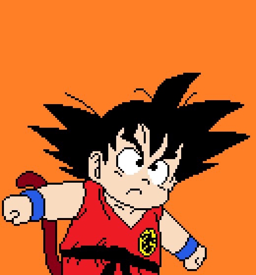 son_goku_in_8_bits__dragon_ball__by_mbsotn-d5byfy8