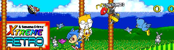Sonic the Hedgehog 2 Pixel Art