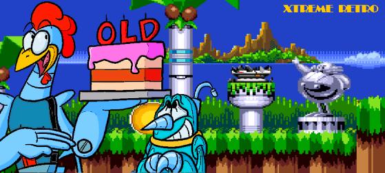 Badniks Sonic 2 Sprites Pixel Art