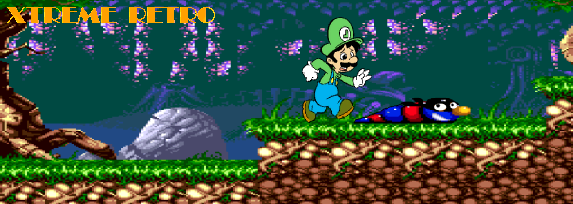 Luigi & Sphaguetti Topo Soft
