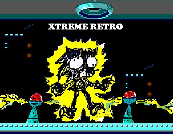 Sonic 1 Master System Pixel Art Scrap Brain Xtreme Retro