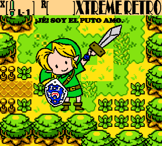 oracle of ages how to get master sword