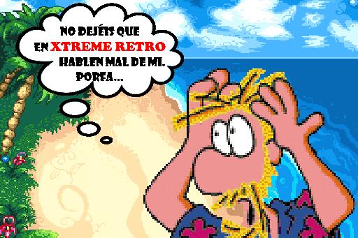 Normy's Beach Babe O Rama Electronic Arts Xtreme Retro