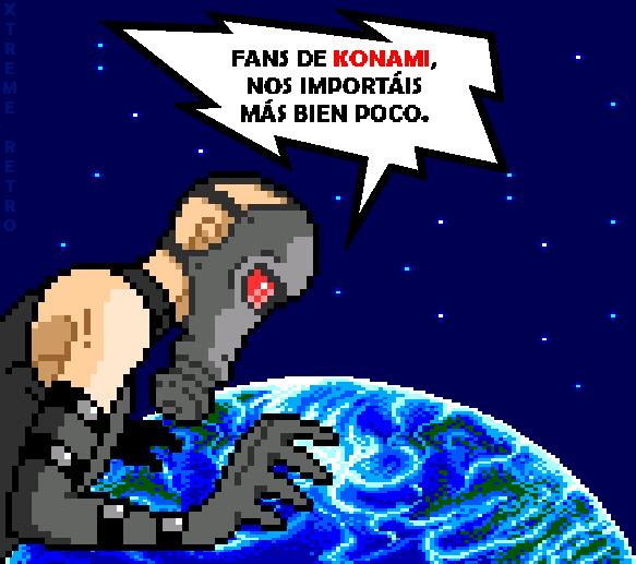 Psycho Mantis Pixel Art Xtreme Retro