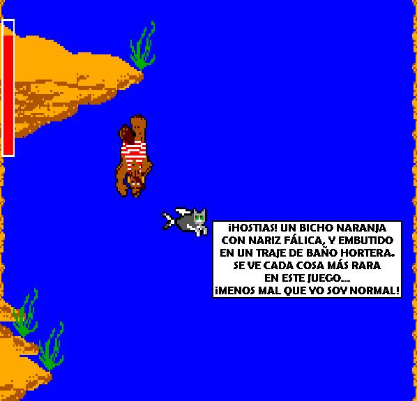 Alf 8 bits Xtreme Retro