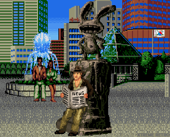 Indiana Jones LucasArts Fate of Atlantis Xtreme Retro