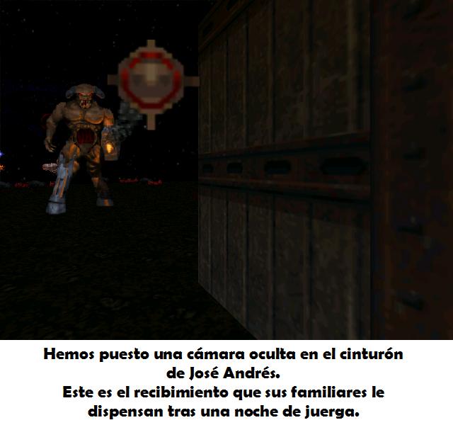 Doom 64 Xtreme Retro 12