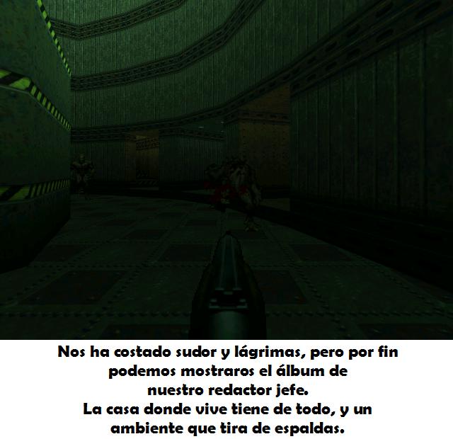Doom 64 Xtreme Retro 13