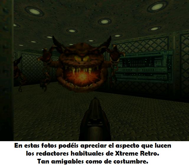 Doom 64 Xtreme Retro 15