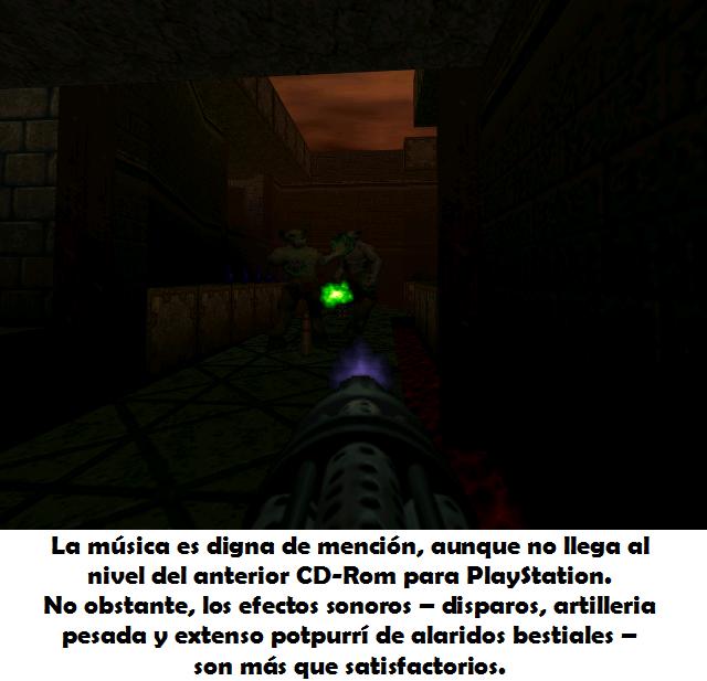 Doom 64 Xtreme Retro 16