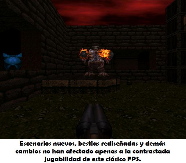 Doom 64 Xtreme Retro 17