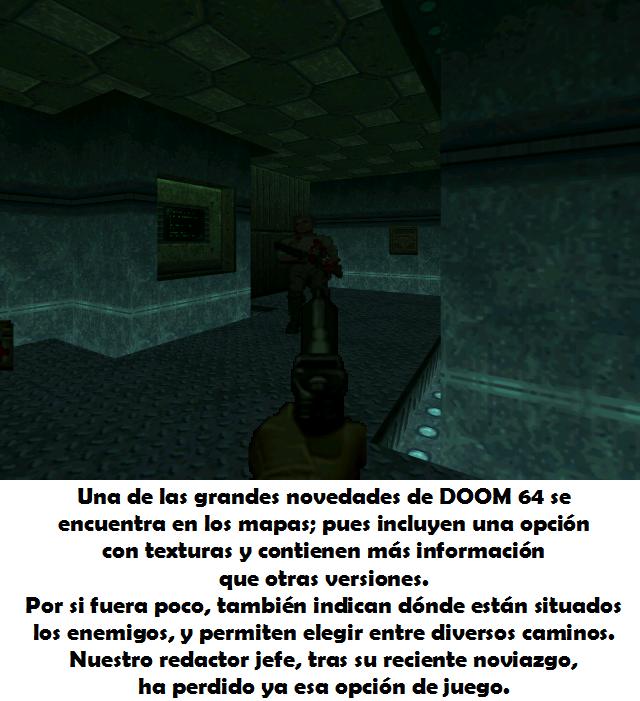 Doom 64 Xtreme Retro 18