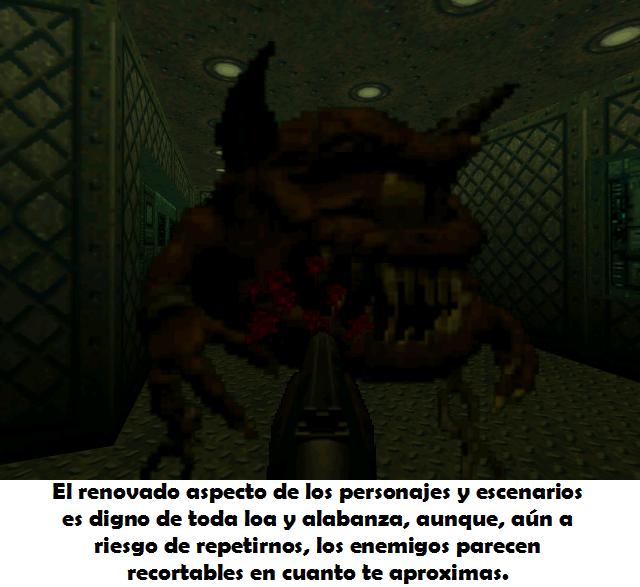 Doom 64 Xtreme Retro 19
