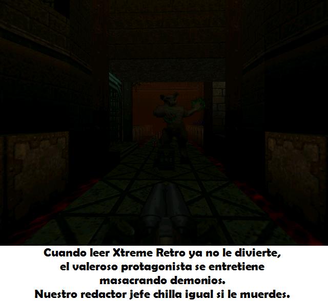 Doom 64 Xtreme Retro 21