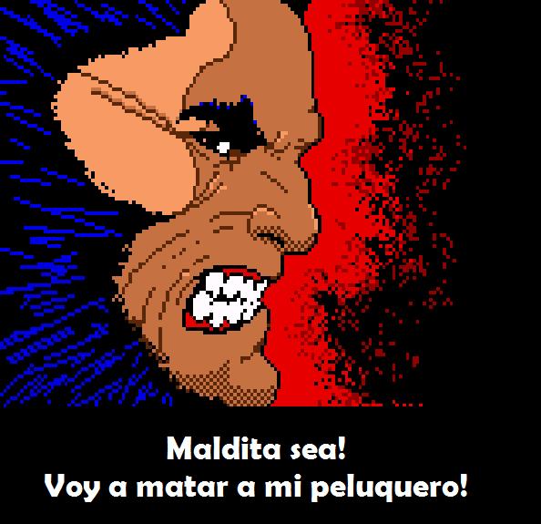 Wolverine Rage GBC Xtreme Retro 3