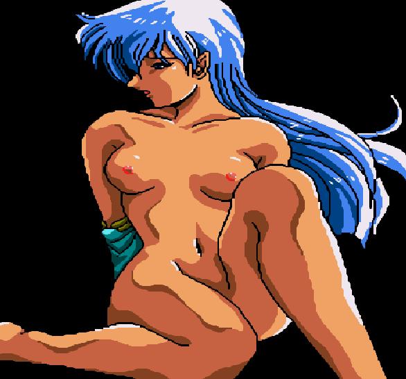Divine Sealing Sega Genesis Soft Porn Xtreme Retro 6