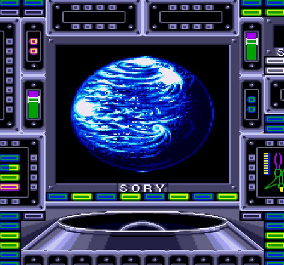Divine Sealing Sega Mega Drive Shooter Xtreme Retro 5