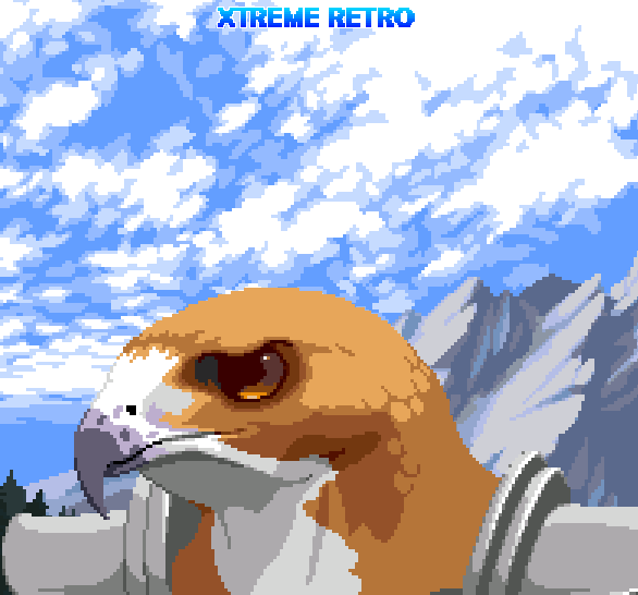 Dragons Curse PC Engine Xtreme Retro 4