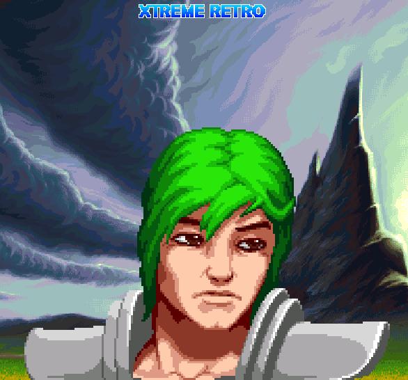 Dragons Curse PC Engine Xtreme Retro 6