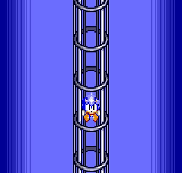 Sonic Labyrinth Sega Game Gear Xtreme Retro 8